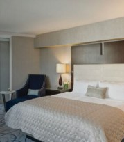 Marriot Marquis - Guest Room