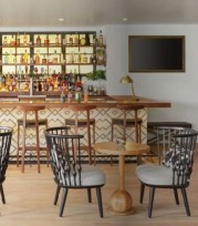 The Lansdby - Lobby Bar