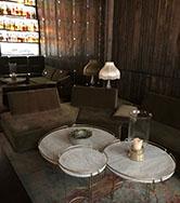 Banks/Balsam, upholstered - Ref: AB/Hogsalt Hospitality