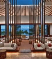 Andaz Maui - Lobby