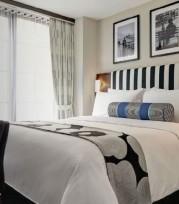 Archer Hotel - Bed Linen