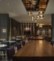 Hyatt Atlanta Midtown - Bar Juniper Dining